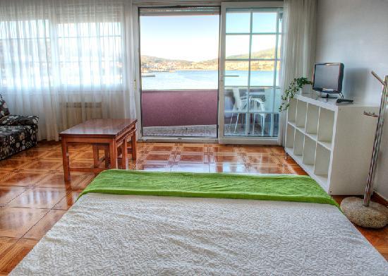 Hotel Praia de Quenxe