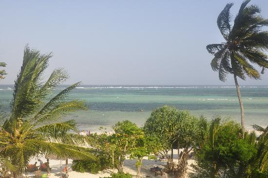 Melia Zanzibar: Gabi Beach Club