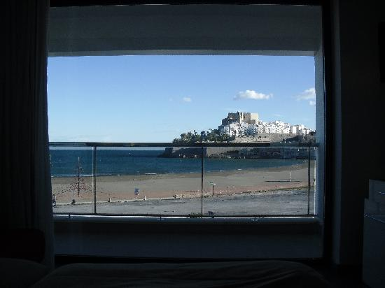 Hotel RH PortoCristo: Vistas al mar