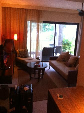 Constance Ephelia: Appartement