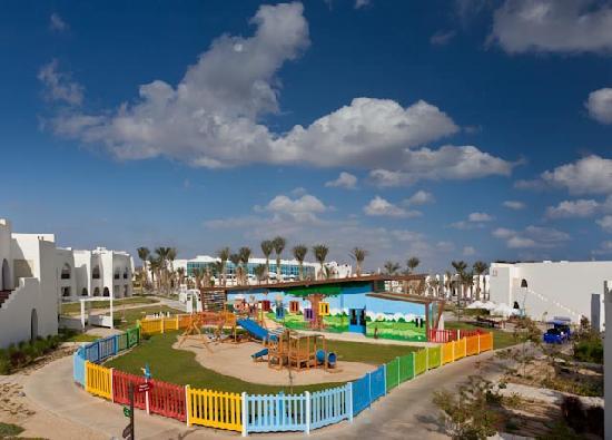 Hilton Marsa Alam Nubian Resort: Kids Club