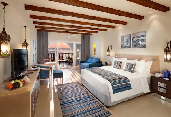 Hilton Marsa Alam Nubian Resort: Double Room