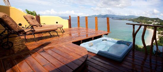 Maca Bana: Newly  done Deck