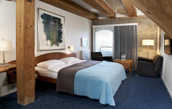 Copenhagen Admiral Hotel: Double Room