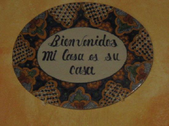 Typisch mexikanische dekoration bild von fridas antigua for Mexikanische dekoration