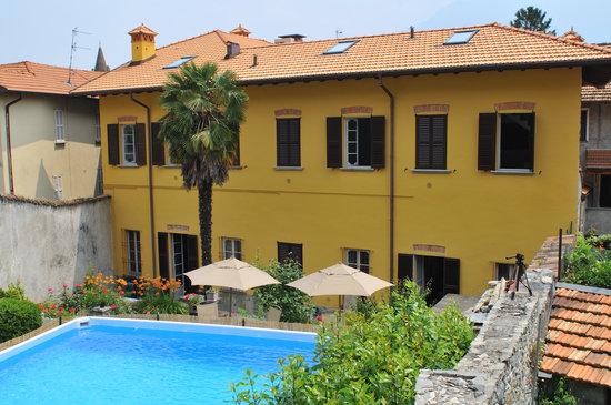 Villa Vinicia