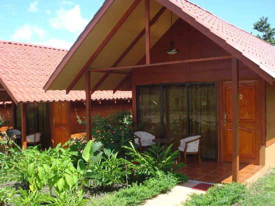 Hotel Villas Vista Arenal: Beautiful Cabins
