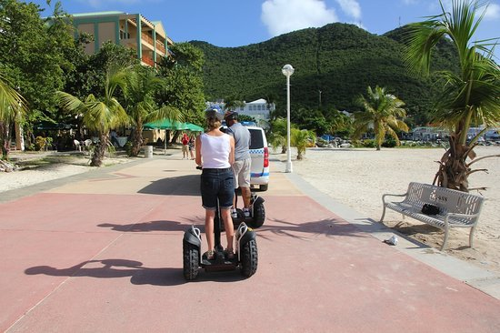 Fun and Roll SegwayTours