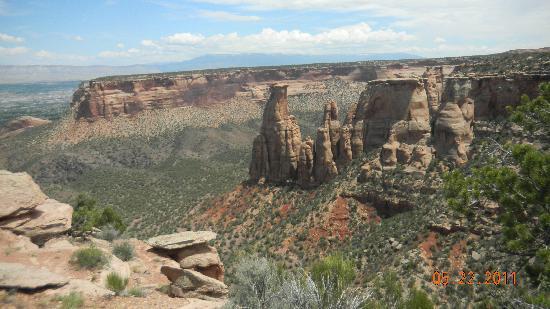 Residence Inn Grand Junction : Colorado National Monument