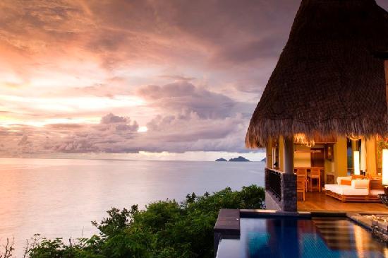 MAIA Luxury Resort & Spa: Maia Signature Villa.