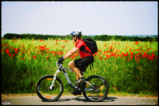 Biko Adventures Prague - Mountain Bike, E-bike, Hiking & Outdoor Tours