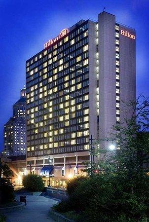 Hilton Hartford Ct Hotel Reviews Tripadvisor