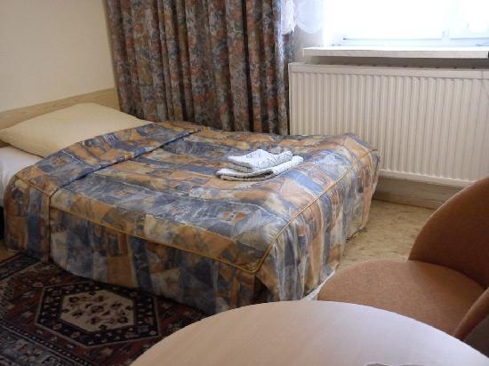 Villa Park Maikuhle: Rooms