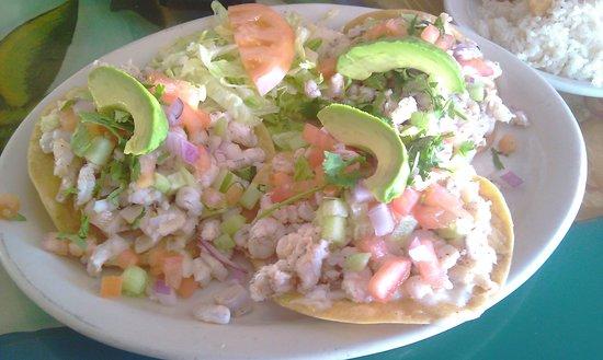 Marisco's La Playa