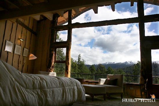 Neltume, Chile: Suite Premium