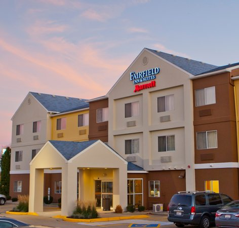 Fairfield Inn & Suites Memphis East/Galleria : Welcome to the newly renovated Fairfield Inn & Suites Memphis East