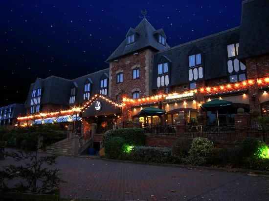 Village Hotel Wirral: The Village, Wirral
