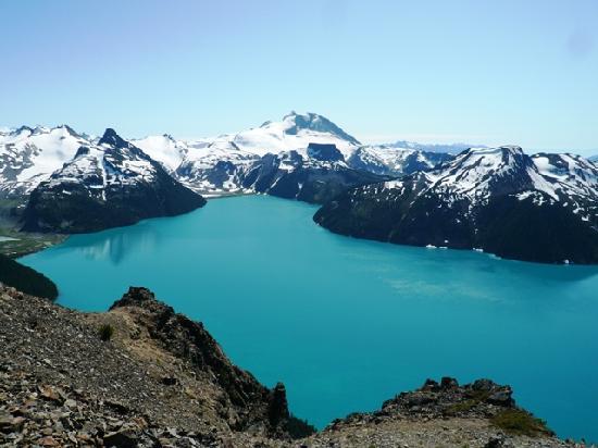 Image result for Garibaldi Provincial Park