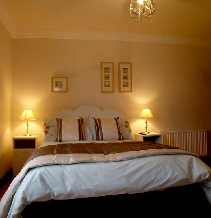 Killererin House B&B : Double Ensuite Room