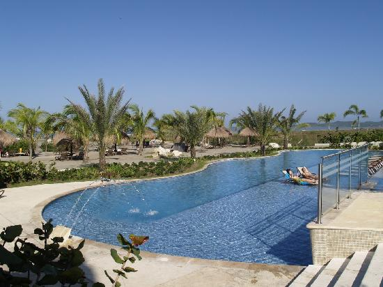 Occidental Cartagena: Pool