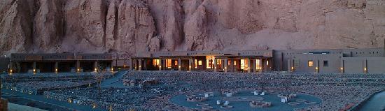 Alto Atacama Desert Lodge & Spa: Alto Atacama Hotel