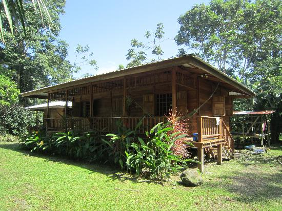 Casa Viva Beach Houses: Our cabin