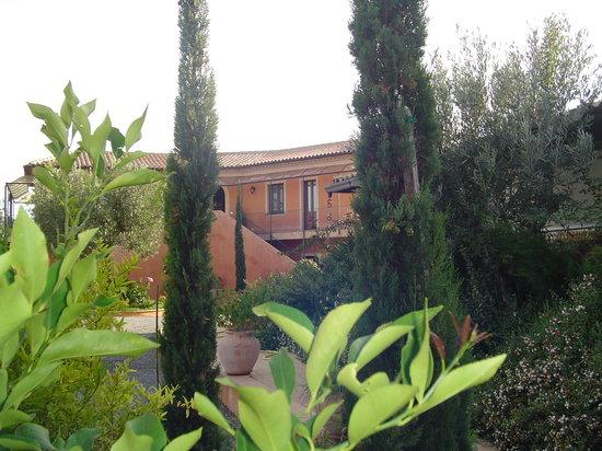 Rende, Italia: l'arinde