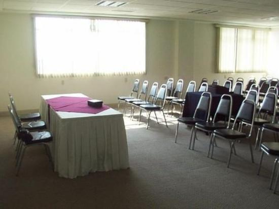 Hotel Plaza del Arco: Meeting Room