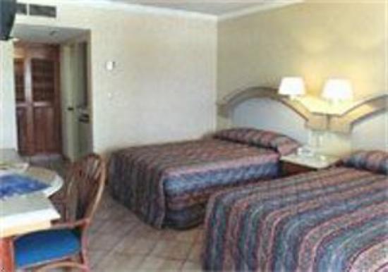 Hotel Plaza Marina Mazatlan: Standard Room