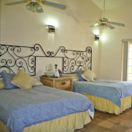 Los Cabos Golf Resort: Guest Room