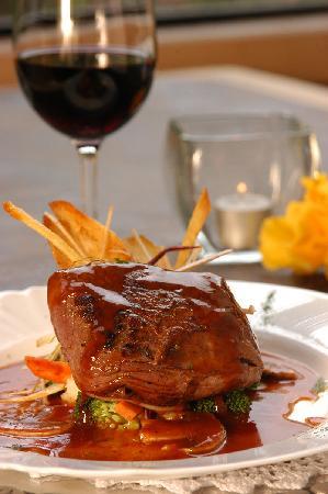 Casa Alonso: Steak
