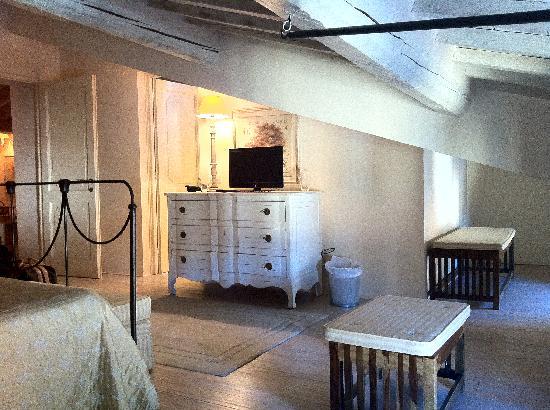 La Locanda Di Cetona: Camera da letto stanza 203