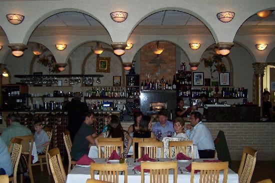 Cedars Restaurant Ahlah Wah Sahla Welcome