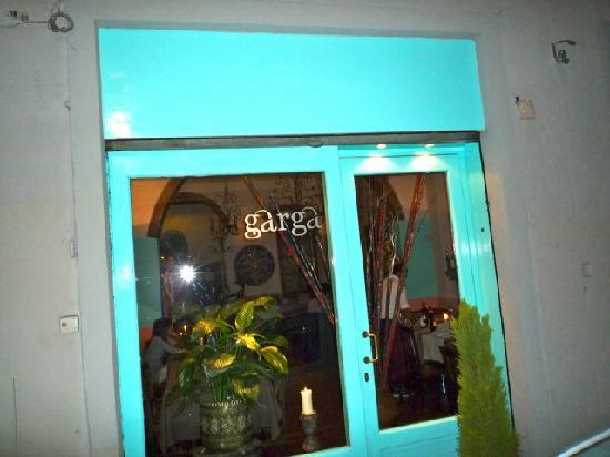 Wow picture of la cucina del garga florence tripadvisor - La cucina del garga ...