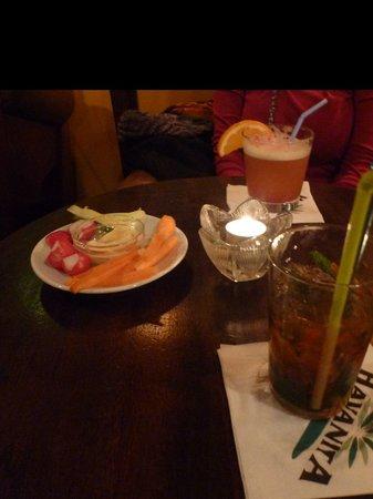 Havanita Café