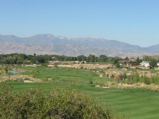 Cedar Hills Golf Course