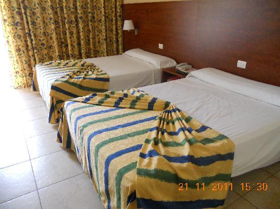 Hotel Best Tenerife: Lovely room
