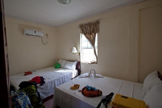 차이나 타운 호텔 사진