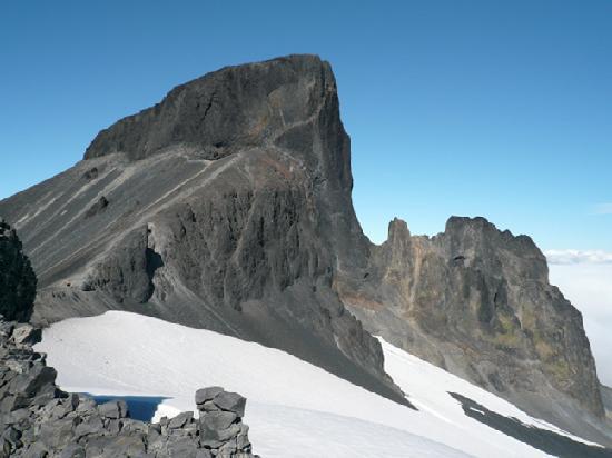 black tusk mountain - photo #33