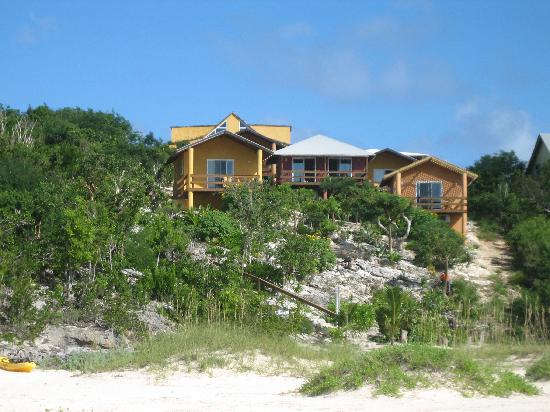 Shannas Cove Resort: Shanna's Cove resort