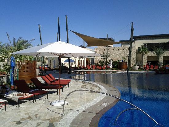 Hotel Westin Abu Dhabi Golf Resort