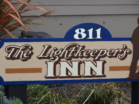 The Lightkeeper's Inn Bed & Breakfast: Unassuming Little Gem
