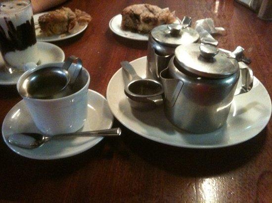 Photo of Cafe Journal at Shop 1 G 253 Flinders Lane, Melbourne, Vi 3000, Australia