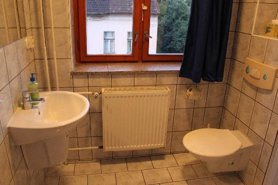 Poprad, สโลวะเกีย: baño