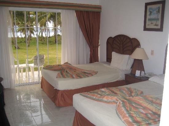 Ocean View Room Bild Von Grand Paradise Samana Las Galeras