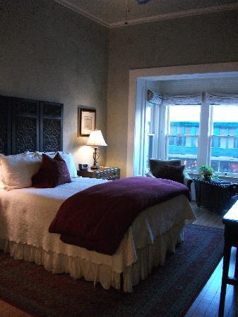 Letson Loft Hotel 사진