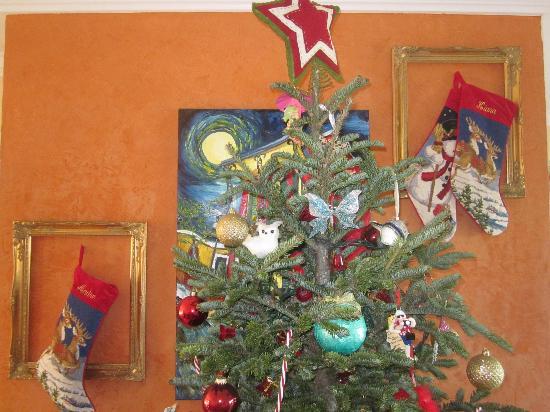 Casa D'Angelo - Boca Raton: happy new year
