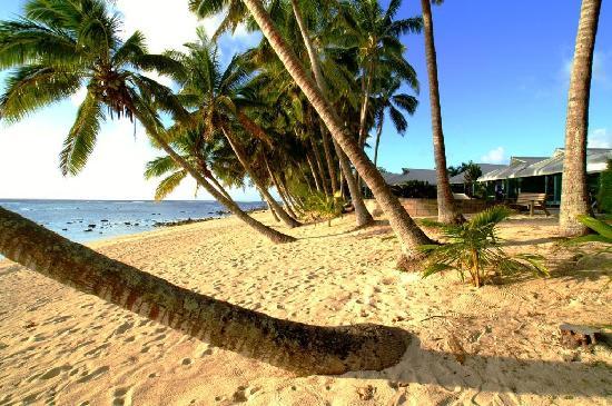 Sunhaven Beach Bungalows: Sunhaven beach
