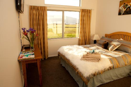 Bella Rosa Bed and Breakfast : one of the wonderful bedrooms