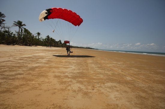 ‪Skydive Mission Beach‬